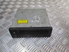 PEUGEOT 607 GPS NAVIGATION RADIO NAVI SAT NAV 963126178003