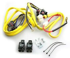 HB3 / HB4 Lo High Head Light Wire Harness Hi Watt HID