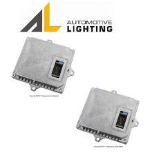 For Mercedes W203 W209 Set of 2 Xenon Headlight Control Unit OEM 2038209385