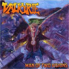 VALKYRIE - Man Of Two Visions CD