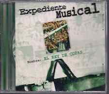 RARE CD MUSICA DEL CLUB ATLETICO NACIONAL COLOMBIA COPA LIBERTADORES DE AMERICA