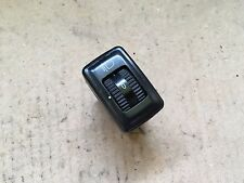 Headlight Level Switch - SsangYong Musso (1998) (Petrol)