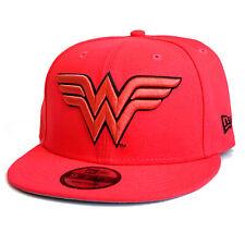 Lava Red BNWT New Era NEW Mens Avengers 9Fifty Cap