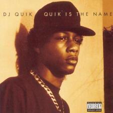 DJ Quik - Quik Is The Name (NEW VINYL LP)
