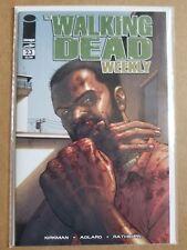Walking Dead Weekly (Image) Reprint Series #23 2011