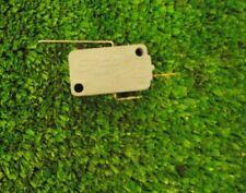 Réfrigérateur-congélateur américain LG GL-L207EQ glace/eau micro switch