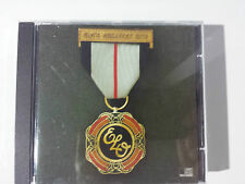 """ELECTRIC LIGHT ORCHESTRA / ELO """"GREATEST HITS"""" SPANISH CD FROM """"ROCK"""" COLLECTION"""