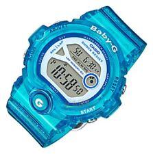 Casio Baby-G Womens Wrist Watch Digital Running BG6903-2B BG-6903-2B Blue New