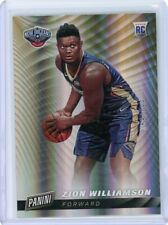 2019-20 PANINI CYBER MONDAY PELICANS novato Royal Crown Zion WILLIAMSON 069/199