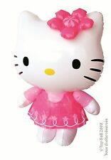 Hello Kitty Sanrio Inflatable Character Children's Toy