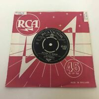 Elvis Presley With The Jordanaires : Return To Sender / Where Do You Come From