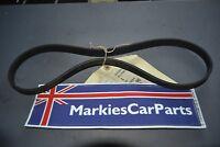 Vauxhall Astra G Corsa C Vectra C Zafira  V Ribbed drive belt 9117590