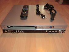 Panasonic dmr-ez45v DVD/VHS-Video Recorder, Incl. FB, 2 ANNI GARANZIA