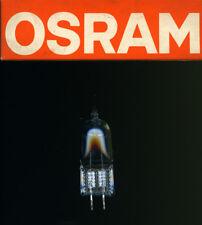 "* OSRAM "" LAMPADINA HALOGEN SUPERPHOT  220-230v 300w - 64515 - F 2 A """