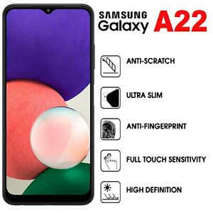 SCREEN PROTECTOR COVER GUARD FILM FOR SAMSUNG GALAXY A22 5G