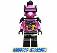 LEGO Minifigure - Richie - Ninjago njo564 FREE POST