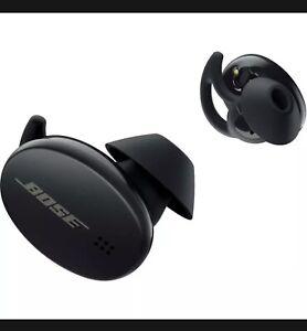 Bose Sport Earbuds - Black #805746-0010