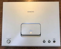 ONKYO ND-S10 digital media transport Silver Used S iPod / iPhone From Japan