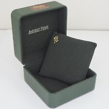Audemars Piguet box per orologi da polso con scatola di cartone-provenienti dagli anni 1980/1990er