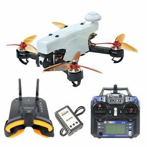 JMT  FPV Racing Drone RTF with Flysky FS-i6 TX RX FPV Goggles 100KM/H