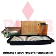 Kit 3 Filtri Bosch aria/abitacolo/olio per Mitsubishi Colt 1.1 - 55 kw