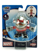 Mr. Potato Head Marvel Ant-Man Figure Mixable Mashable Playskool Friends New