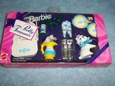 1995 Barbie Pretty Treasures- Picnic Set for Two #13760