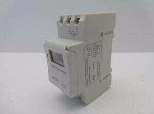 Baomain THC15A AC 220V - 240V Digital LCD Power Programmable Timer Time Switch R