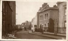 Isleworth. Church Street # 410 by ? YC.