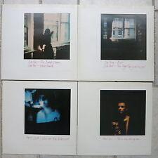A Factory Quartet 2-LP FACTORY 24 Durutti Column Blurt Royal Family Kevin Hewick