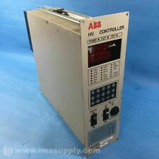 ABB RDH912A HV Voltage Controller 5712