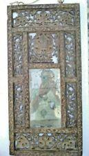Wooden Folk Frames Art