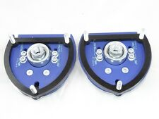 Camber Plates for  VW Golf 7 Audi A3 Seat Uniball verstellbare einstellbare