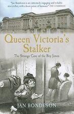 Queen Victoria's Stalker: The Strange Case of the Boy Jones (True Crime History