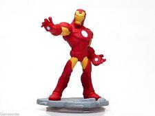 DISNEY INFINITY 2.0 FIGUR   IRON MAN   The Avengers °Wii U / Ps 3 / Xbox 360°
