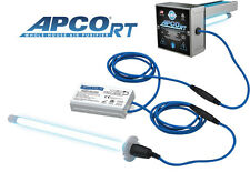 APCO UV RT-DUAL 1Y Bulbs Ultraviolet Air Handler/Furnace Air Purification System
