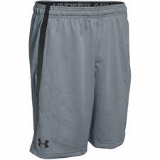 Under Armour Men's Tech Mesh Shorts - Medium - Grey - New