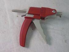 Devcon 14280 Manual Adhesive Gun Use with Devcon 50 mL 5 Minute Epoxy