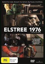 Elstree 1976 - DVD Region 4