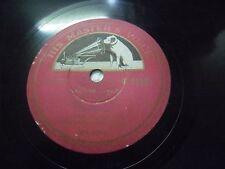 P MADHUKAR harmonium INSTRUMENTAL CLASSICAL  N 92593 RARE 78 RPM RECORD EX