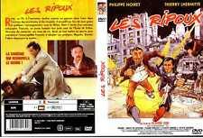 DVD Les Ripoux | Philippe Noiret | Comedie | Lemaus