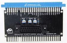 PCB JAMMA To Scart Advanced adaptateur JAMMA vers TV Retroelectronik