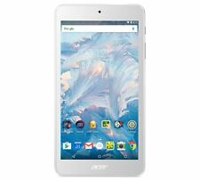 "Acer Iconia B1-790 7"" Inch 16GB Wifi Android 6.0 Tablet-White"