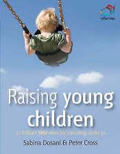 Raising Young Children: 52 Brilliant Little Ideas for Parenting Under 5's (52 Br