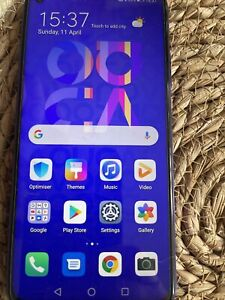 Huawei nova 5T Yale-L61A - 128GB - Midsummer Purple (Unlocked) (Dual SIM)