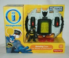 Imaginext DC Super Friends Batwing Case for iPhone or iPod Touch BNIB