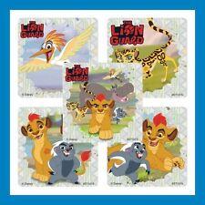 10 The Lion Guard Stickers Kion Bunga Beshte Fuli Ono Disney Lion King Favors