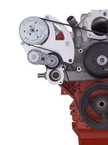 LS A/C Sanden 7B10 bracket Truck LS2 LS3 LS6 Vortec Billet AC Compressor LSX Air
