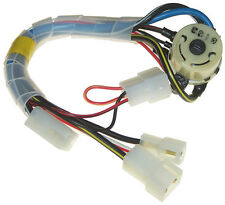 Mazda Rx7 Rx-7 New Factory Ignition Switch 1981 To 1983