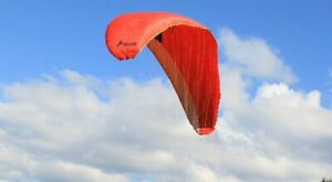 Paraglider wing Swing Arcus L 95-125kg DHV 1-2